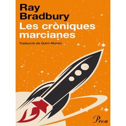 Ray Bradbury | Рэй Бредбери: Марсианские Хроники