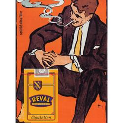 Reval Cigaretten | Сигареты