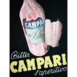 Bitter Campari | Биттер Кампари