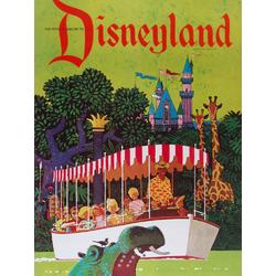 Disneyland | Диснейлэнд