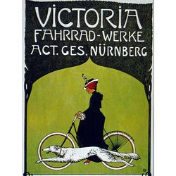 Victoria | Виктория