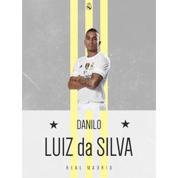 Danilo Luiz da Silva | Данило Луис