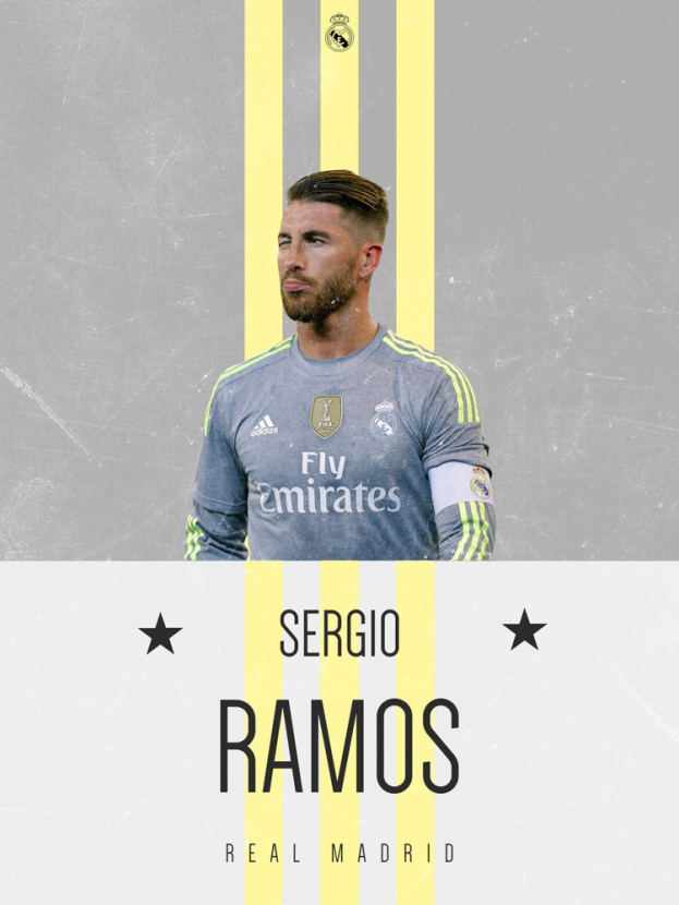 Sergio Ramos   Серхио Рамос