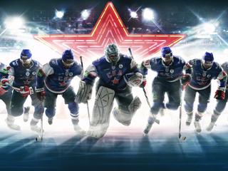 Категория постеров и плакатов Хоккей