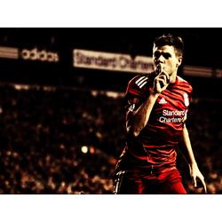Steven Gerrard | Стивен Джеррард