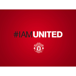 Manchester Uniter: I am United   Манчестер Юнайтед