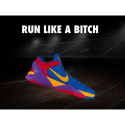 Sneakers Nike Run | Кроссовки Найк Бег