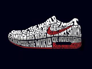 Категория постеров и плакатов Nike