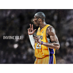 Kobe Bryant: Invincible | Коби Брайант: Непобедимый