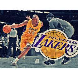 Kobe Bryant: Lakers | Коби Брайант: Лейкерс