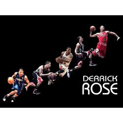 Derrick Rose | Деррик Роуз