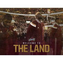 Cavaliers Cleveland | Кавальерс Кливленд
