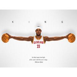 Lebron James: King | Леброн Джеймс: Король