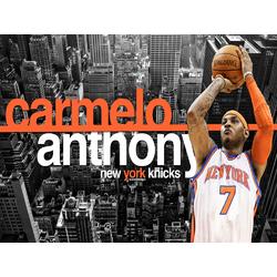 Carmelo Anthony | Кармело Энтони