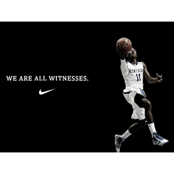 Nike: We are all Witnesses | Найк: Вы все свидетели