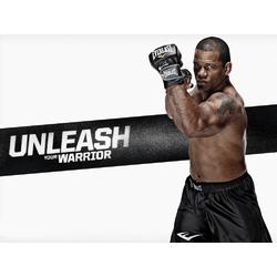 Unleash Your Warrior: Everlast | Войн