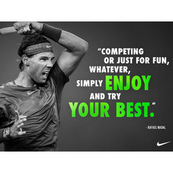 Rafael Nadal | Рафаэль Надаль