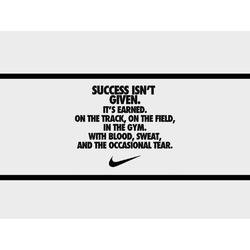 GYM Motivation Nike | Финтес мотивация Найк