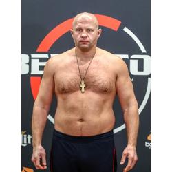 Fedor Emelianenko | Фёдор Емельяненко