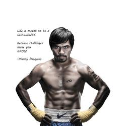 Manny Pacquiao | Мэнни Пак