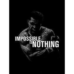 Muhammad Ali - Impossible is Nothing | Мухаммед Али