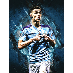 Phil Foden   Фил Фоден