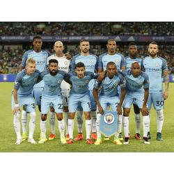 Manchester City FC   Манчестер Сити