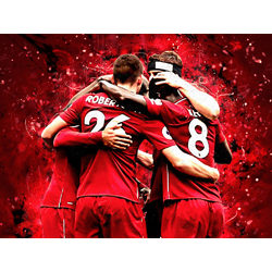 Liverpool FC | Ливерпуль