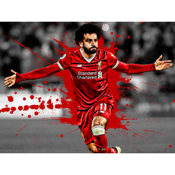 Mohamed Salah   Мохаммед Салах