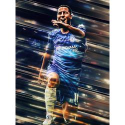 Eden Hazard | Эден Азар