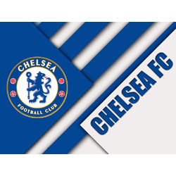 Collection of football clubs (Коллекция постеров №3) - Chelsea | Челси