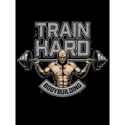 Bodybuilding - Trian Hard   Бодибилдинг
