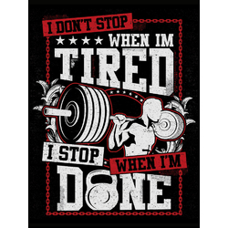 Bodybuilding - I dont stop   Бодибилдинг