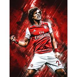 David Luiz | Давид Луис