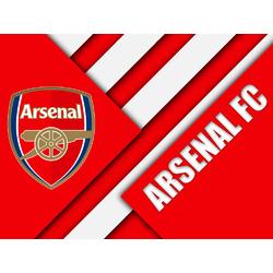 Collection of football clubs (Коллекция постеров №3) - Arsenal | Арсенал