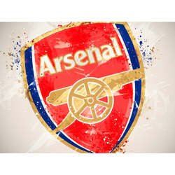 Collection of football clubs (Коллекция постеров) - Arsenal | Арсенал