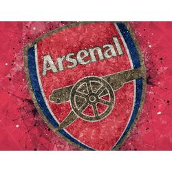 Collection of football clubs (Коллекция постеров №1) - Arsenal | Арсенал