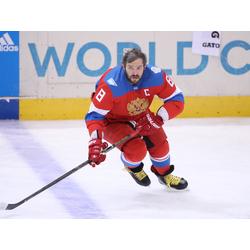 Ovechkin Alexander | Александр Овечкин