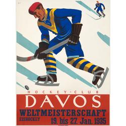 Hockey - Davos | Хоккей
