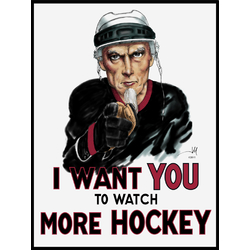 Hockey - I want You | Хоккей