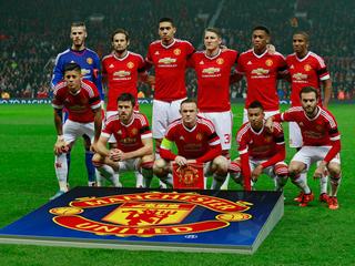 Категория постеров и плакатов Manchester United