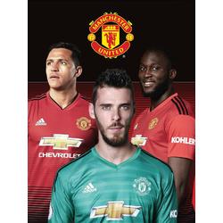 Manchester United   Манчестер Юнайтед