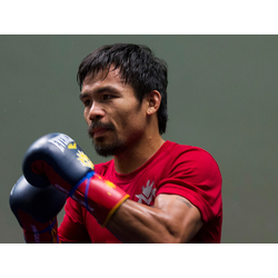 Manny Pacquiao | Мэнни Пакьяо