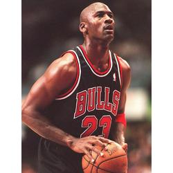 Jordan Michael | Майкл Джордан