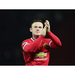 Wayne Rooney | Уэйн Руни