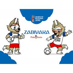 Fifa World Cup Russia | Чемпионат мира по футболу | Забивака