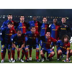 Barcelona FC | Барселона