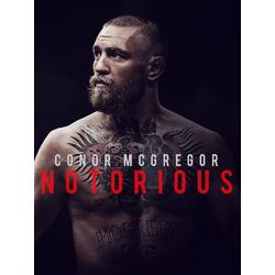 McGregor Conor: Notorious | Конор МакГрегор