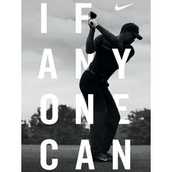 Nike | Найк | If Anyone Can