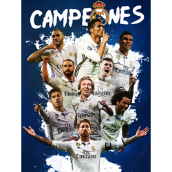 Real Madrid FC | ФК Реал Мадрид